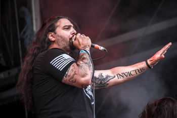 Bang Your Head - live - 2017 - kataklysm