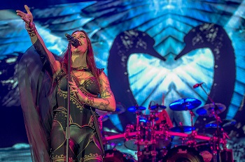 Nightwish - 2018 -3