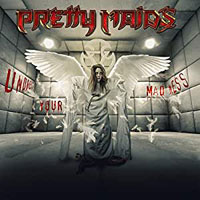 PRETTY MAIDS - Undress Your Madness SPECIALS 2019