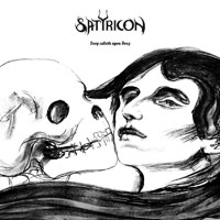SATYRICON Deep Calleth Upon Deep SPECIALS 2017