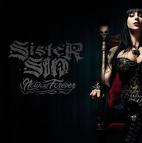 SISTER SIN now and forever NEWS 2012