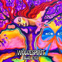 WOLVESPIRIT Blue Eyes SPECIALS 2017